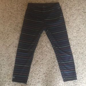 Athlete Capri workout pants